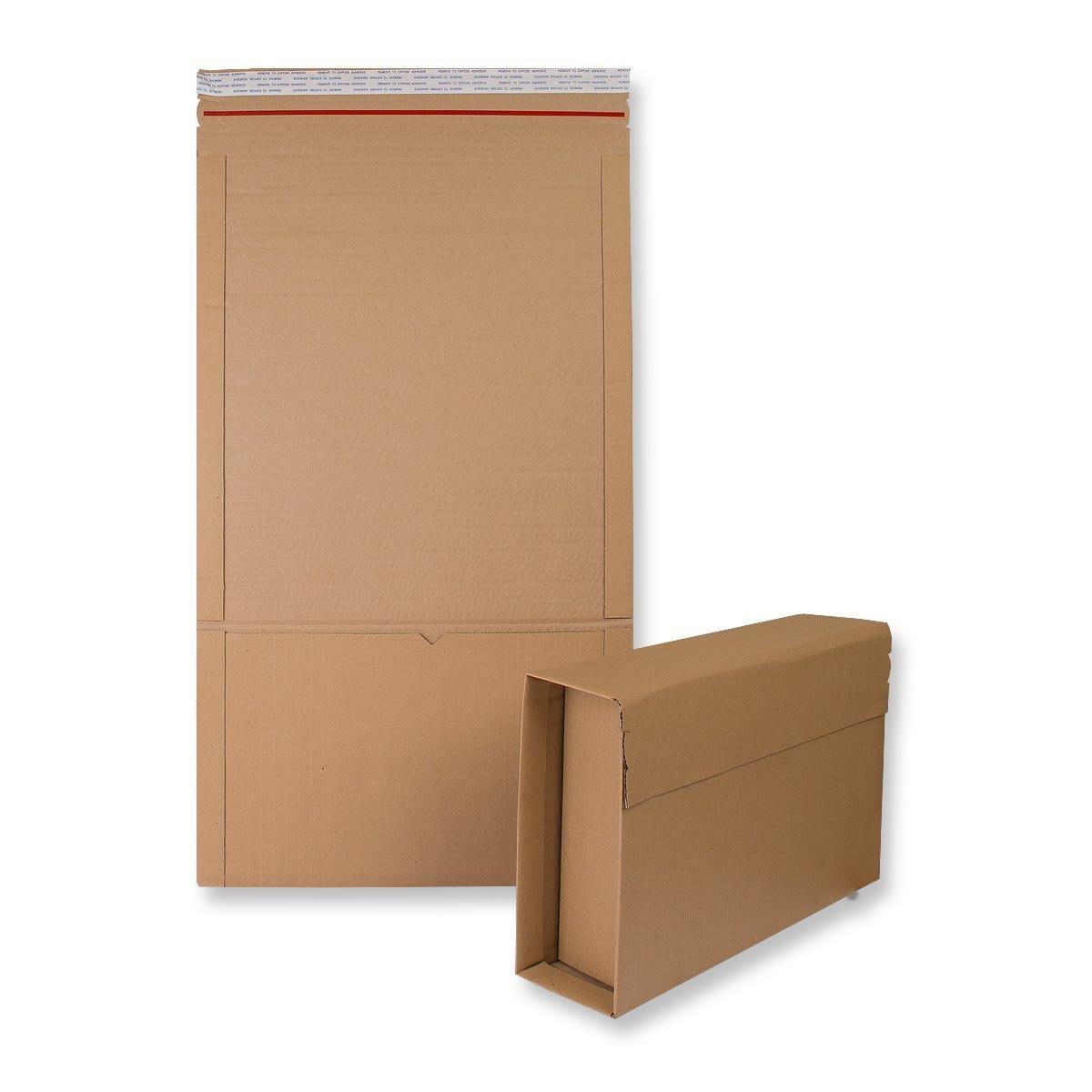 C3 Book Wrap Mailer (302 mm x 215 mm)