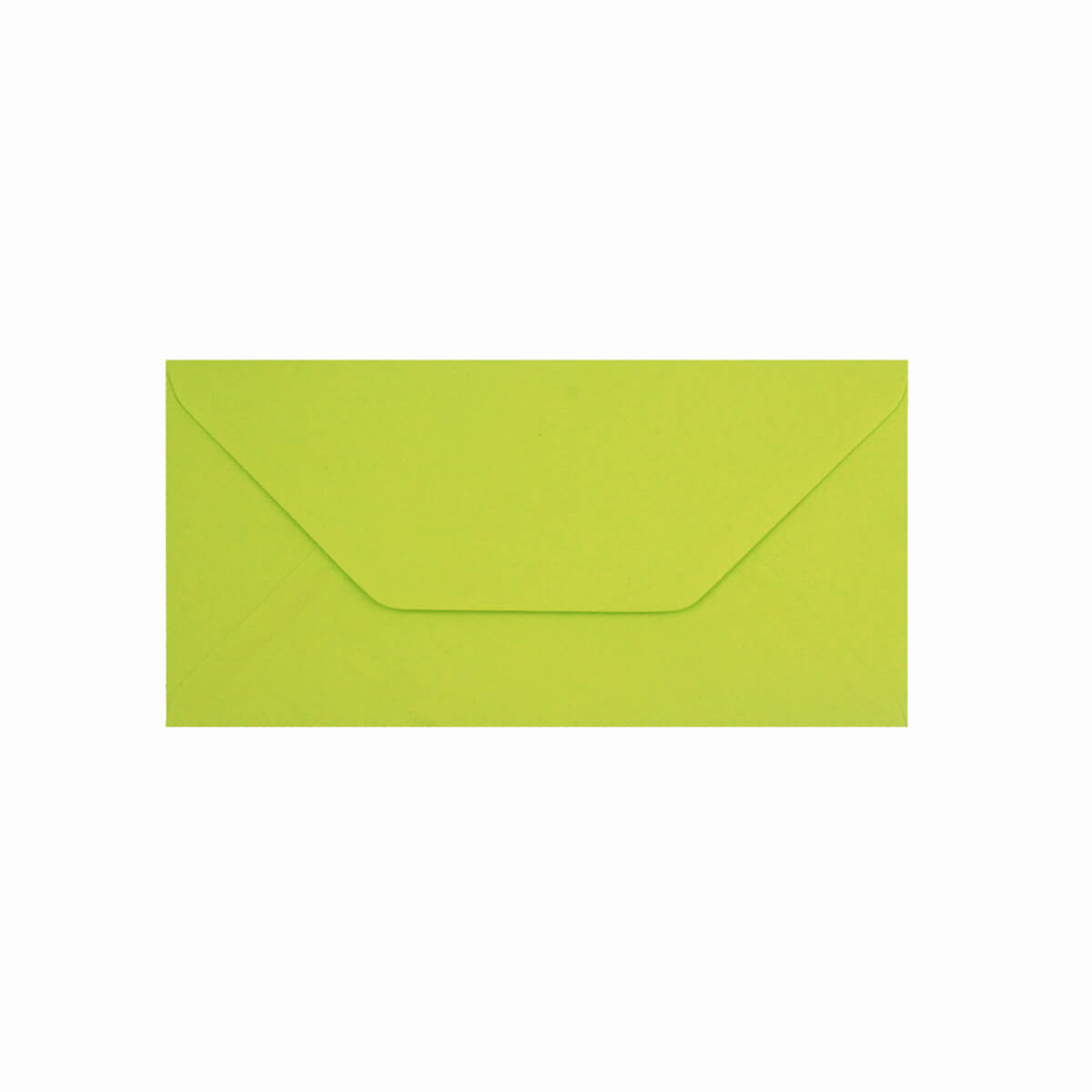 DL FRESH GREEN ENVELOPES