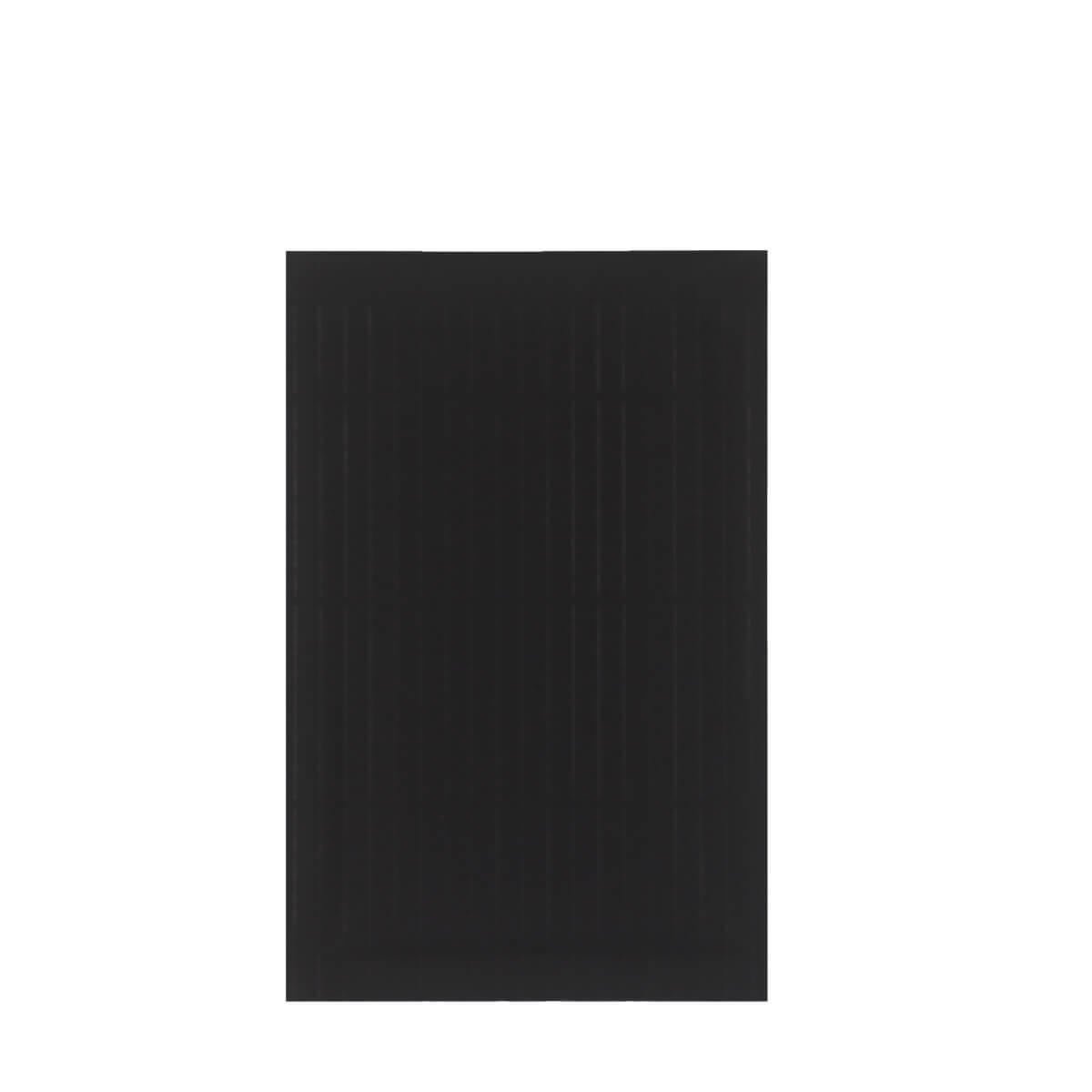340 x 240mm BLACK PAPER PADDED ENVELOPES