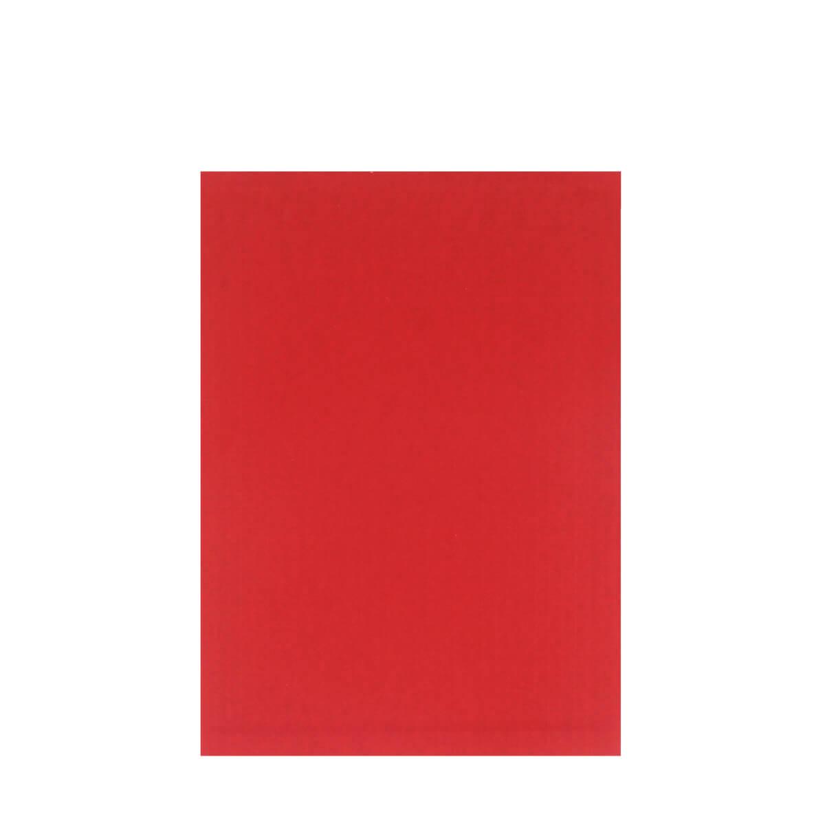 265 x 180mm RED PAPER PADDED ENVELOPES