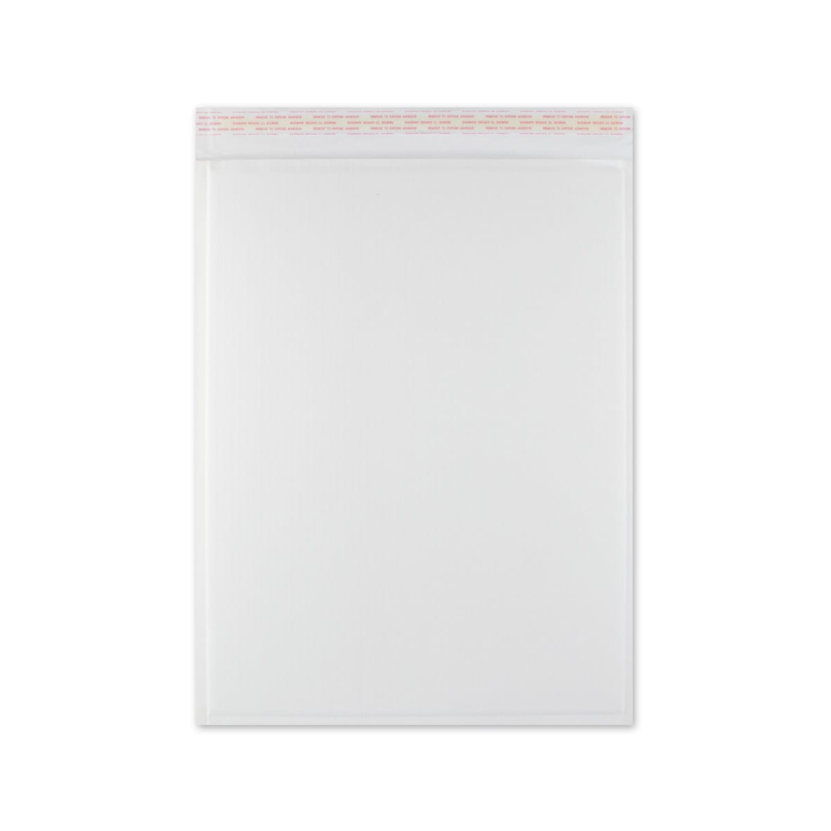 470 x 350mm WHITE PAPER PADDED ENVELOPES