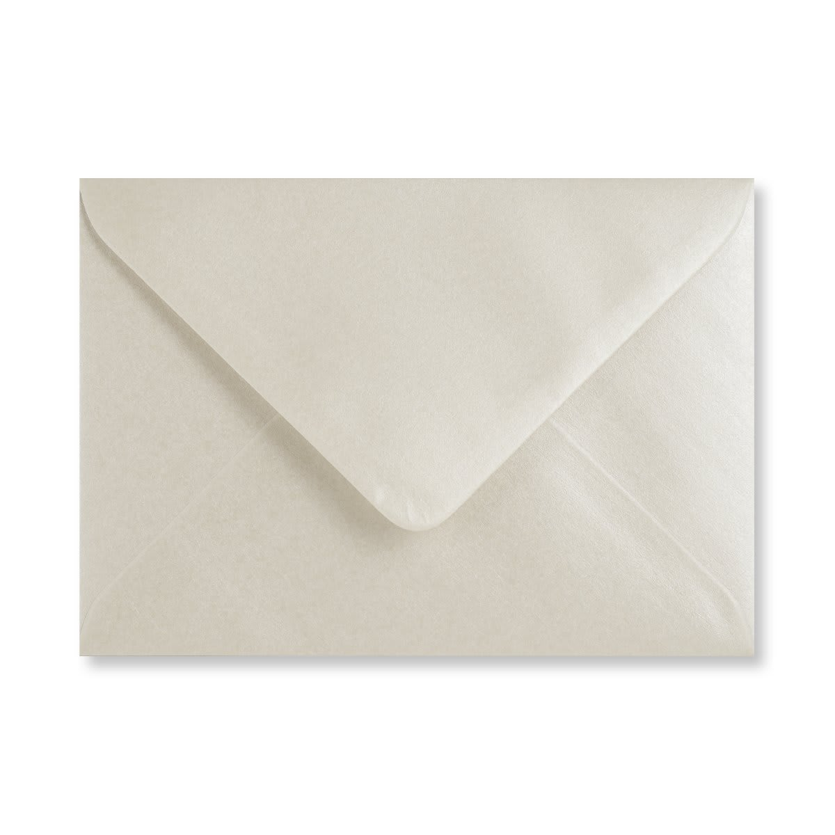 C6 PEARL OYSTER WHITE ENVELOPES