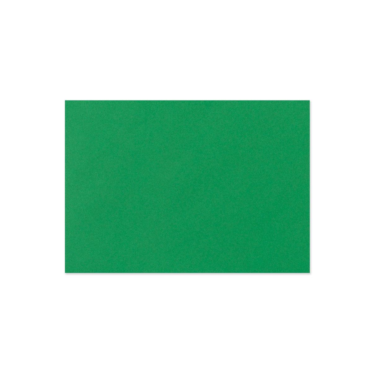 DARK GREEN 125 x 175 mm ENVELOPES 120GSM