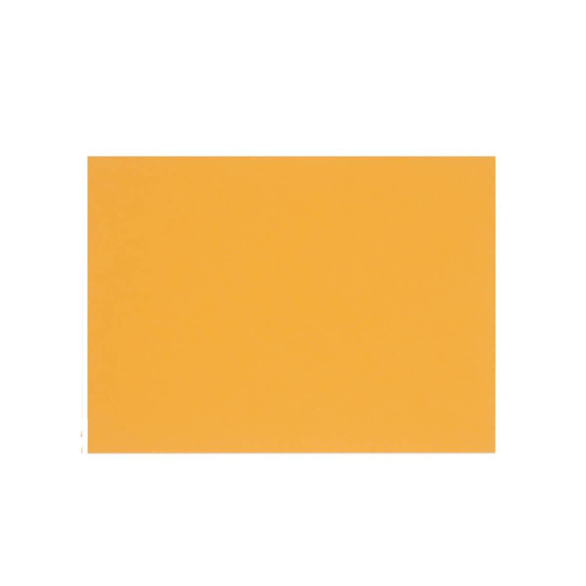 DARK YELLOW 125 x 175mm ENVELOPES