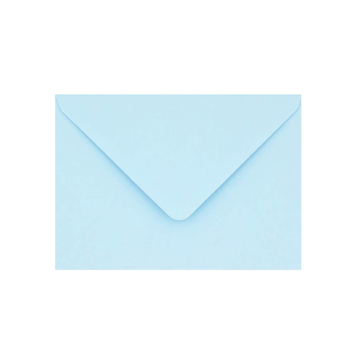 PALE BLUE 125 x 175mm ENVELOPES