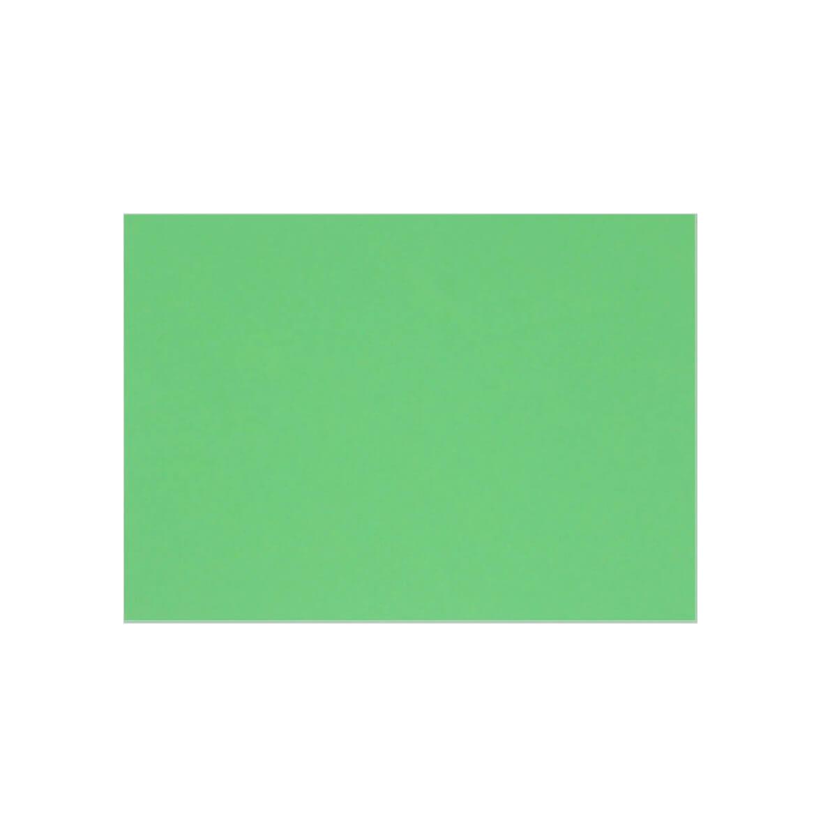 PALE GREEN 125 x 175 mm ENVELOPES 120GSM