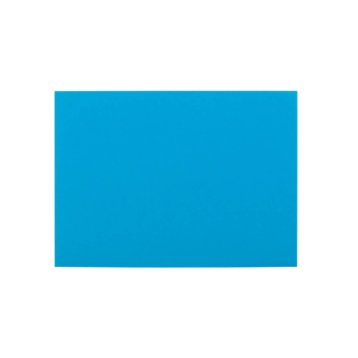 BRIGHT BLUE 133 x 184mm ENVELOPES 120GSM