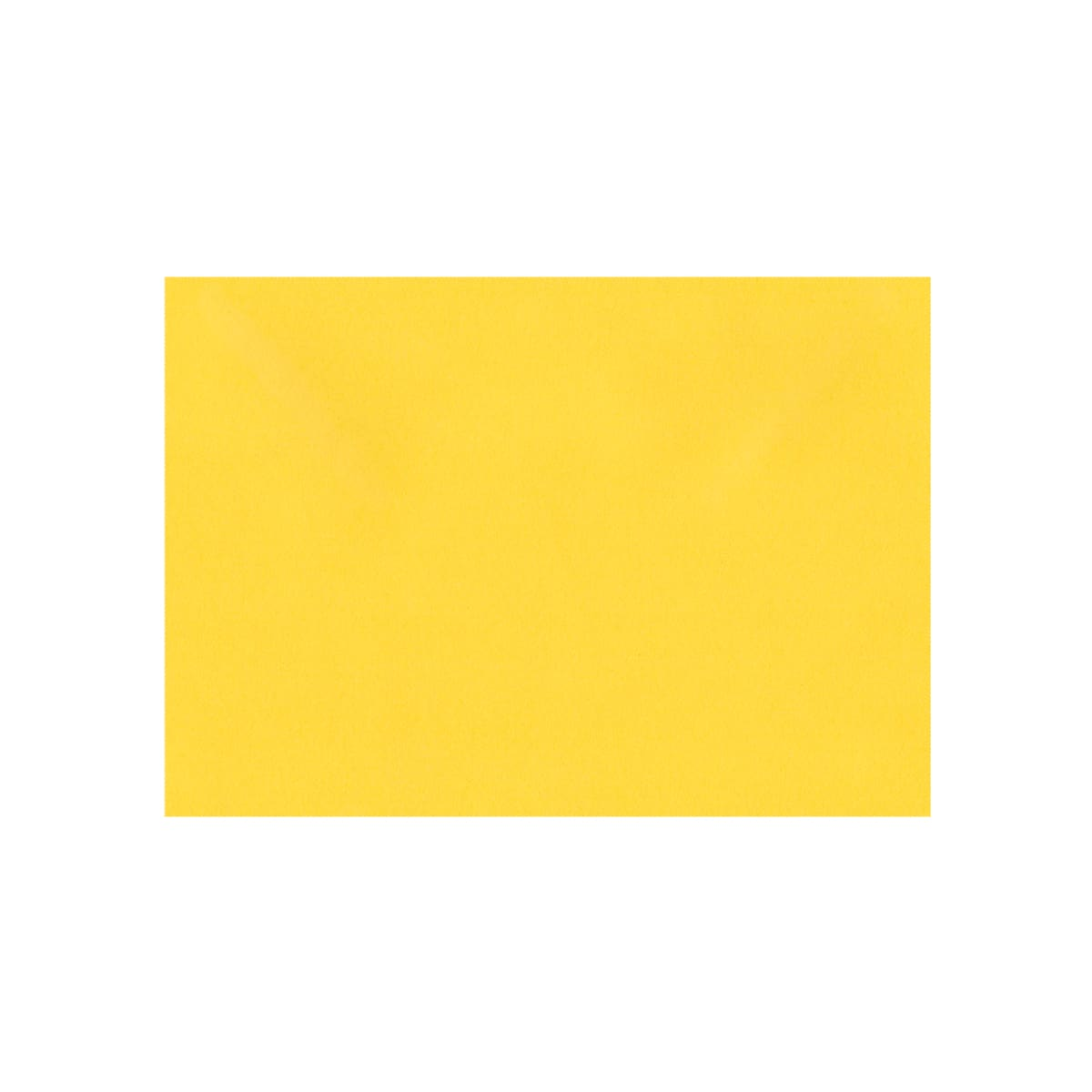MID YELLOW 133 x 184 mm ENVELOPES 120GSM
