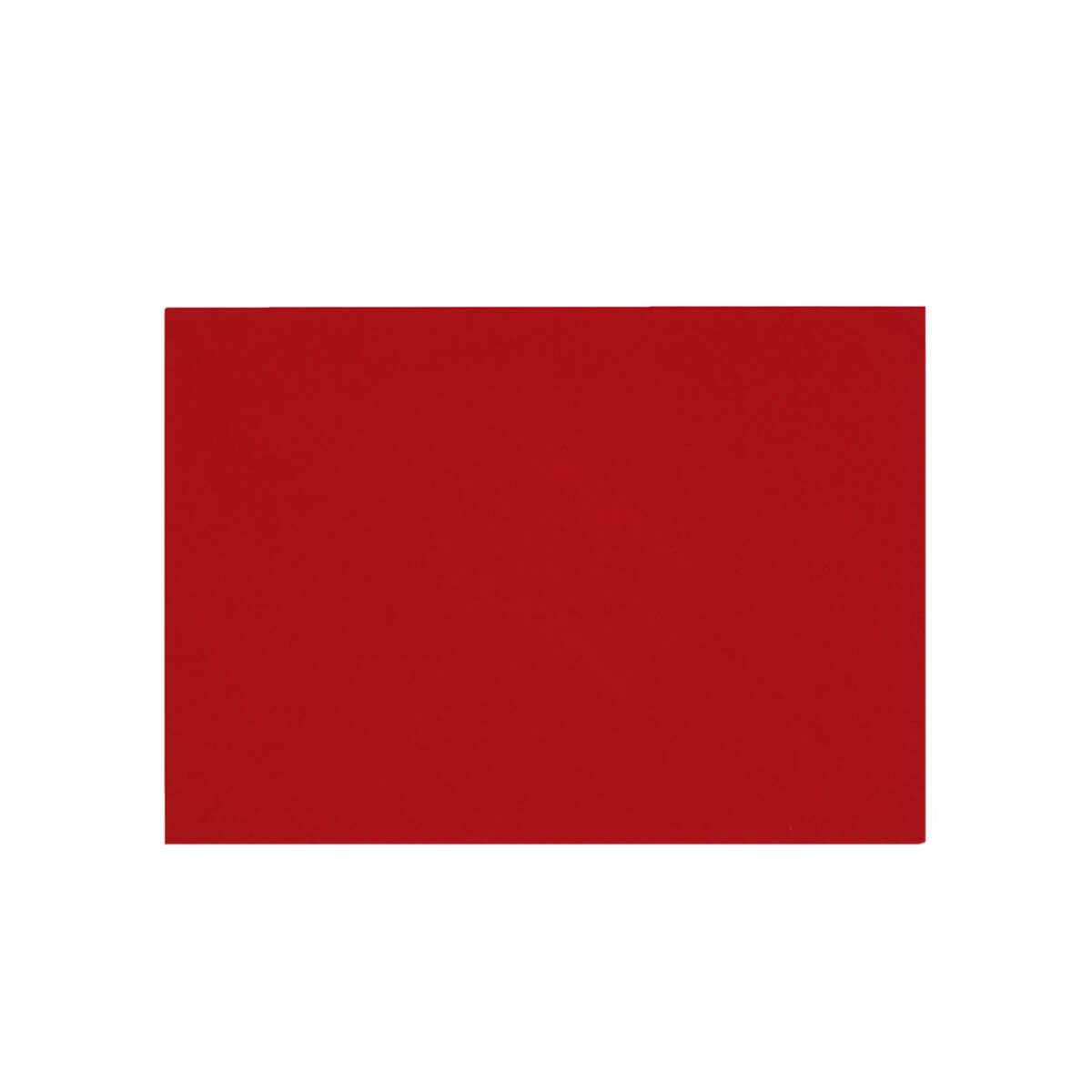 DARK RED 152 x 216mm ENVELOPES 120GSM