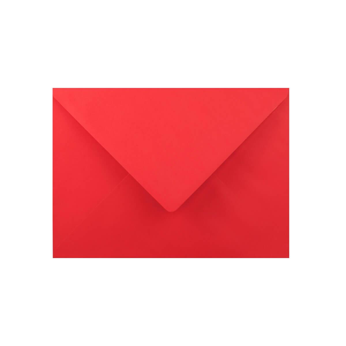 C4 RED ENVELOPES 120GSM