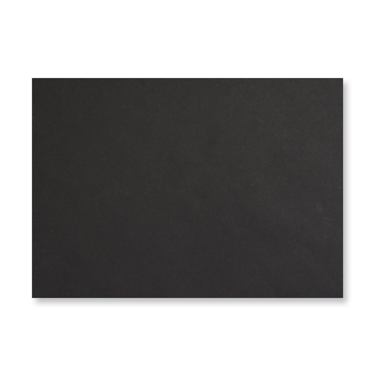 C5 BLACK ENVELOPES 120GSM