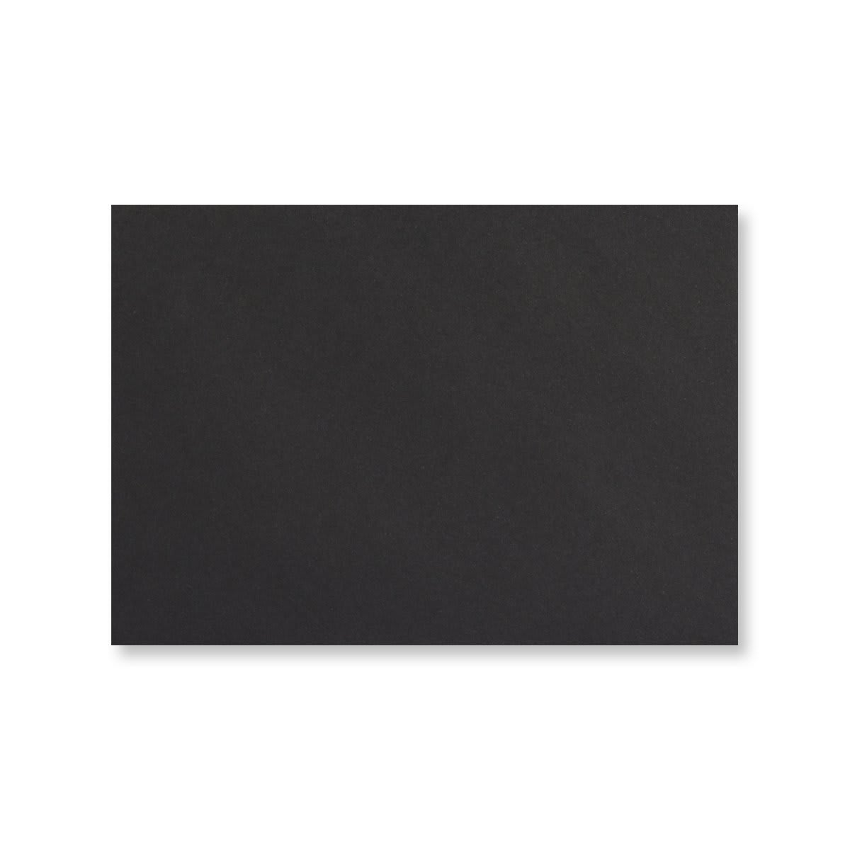 C6 BLACK ENVELOPES 120GSM