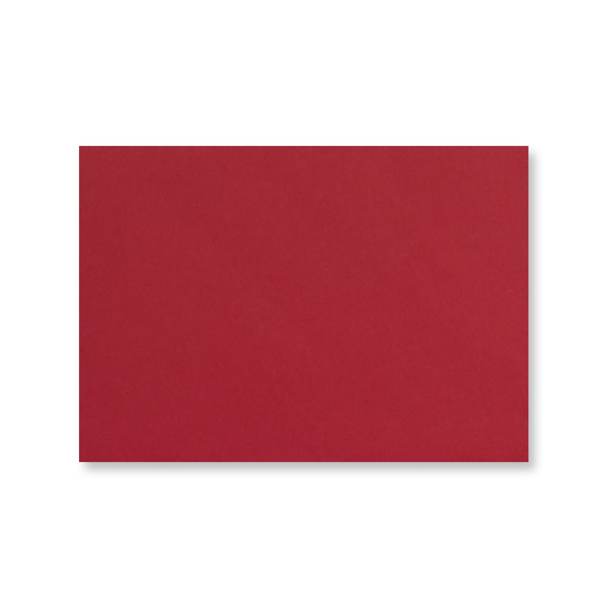 C6 DARK RED ENVELOPES 120GSM