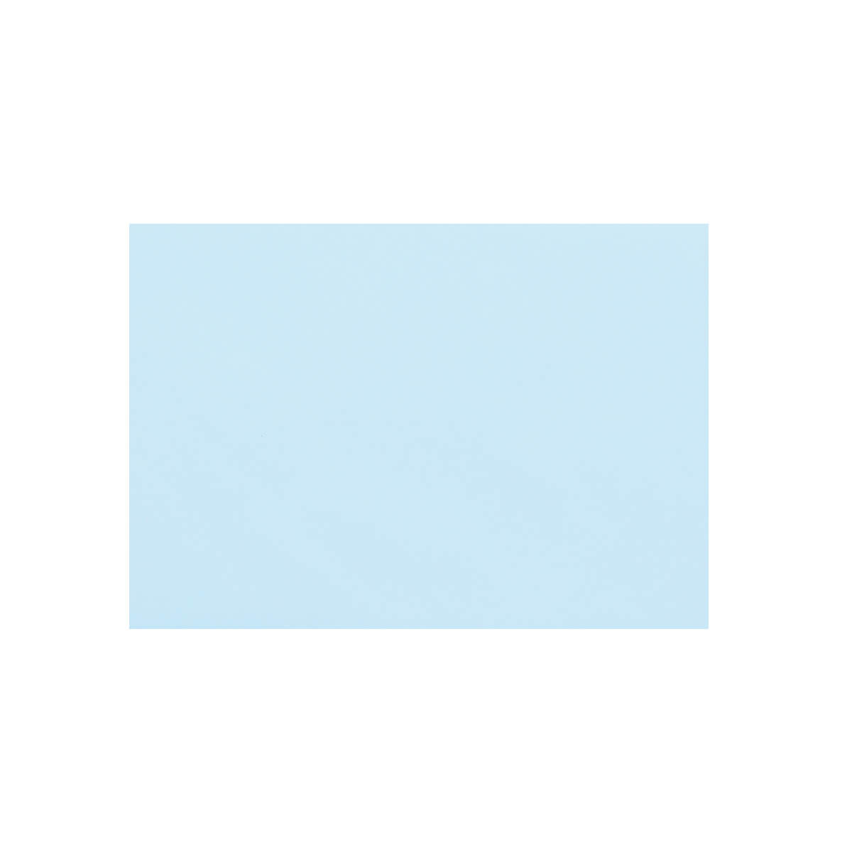 PALE BLUE 70 x 100mm GIFT TAG ENVELOPES 120GSM