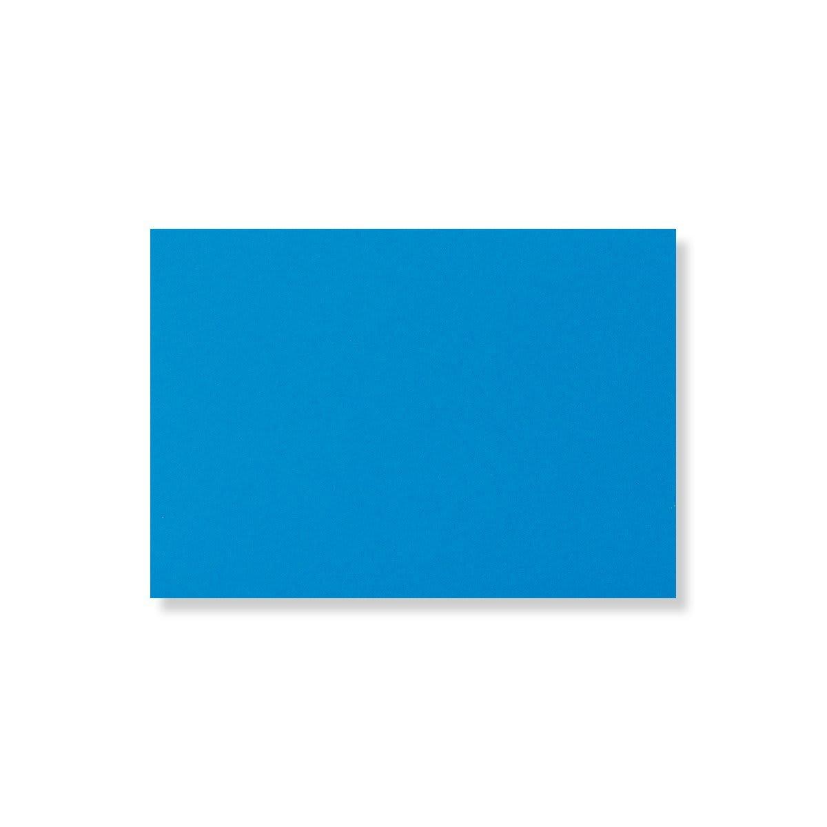 C7 BRIGHT BLUE ENVELOPES 120GSM