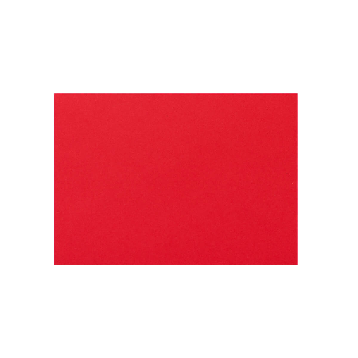 C7 BRIGHT RED ENVELOPES 120GSM