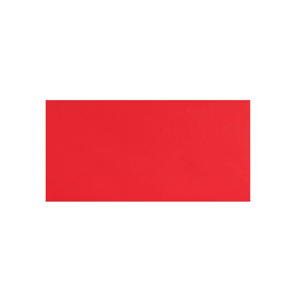 DL BRIGHT RED ENVELOPES 120GSM