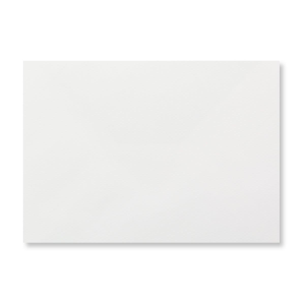 WHITE LAID 125 x 175mm ENVELOPES