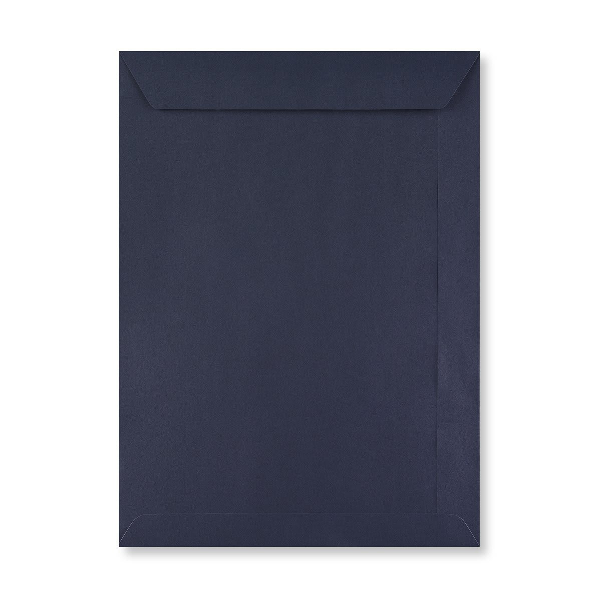 C4 DARK BLUE PEEL AND SEAL ENVELOPES