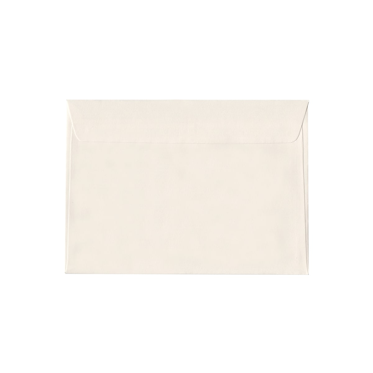 C5 IVORY PEEL AND SEAL ENVELOPES 120GSM