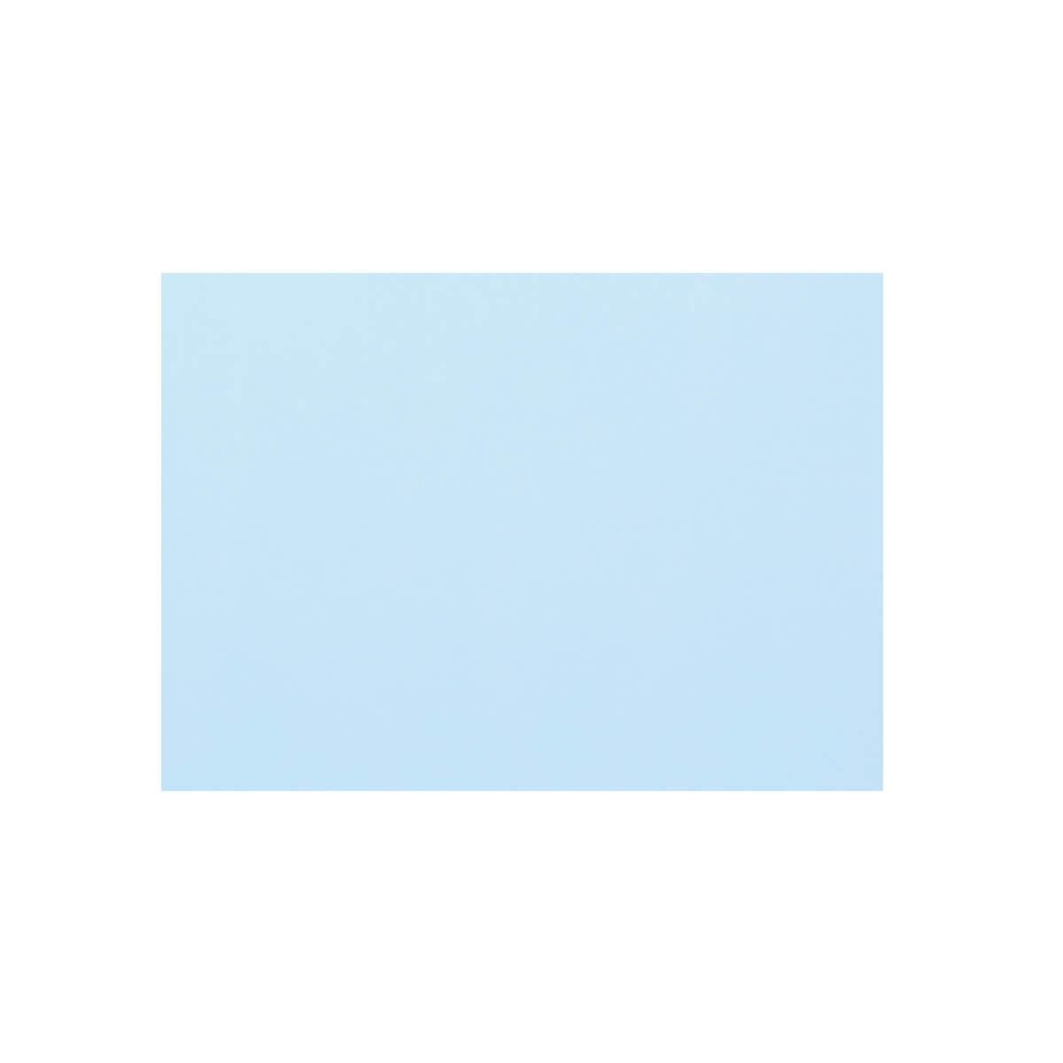C6 PALE BLUE PEEL AND SEAL ENVELOPES