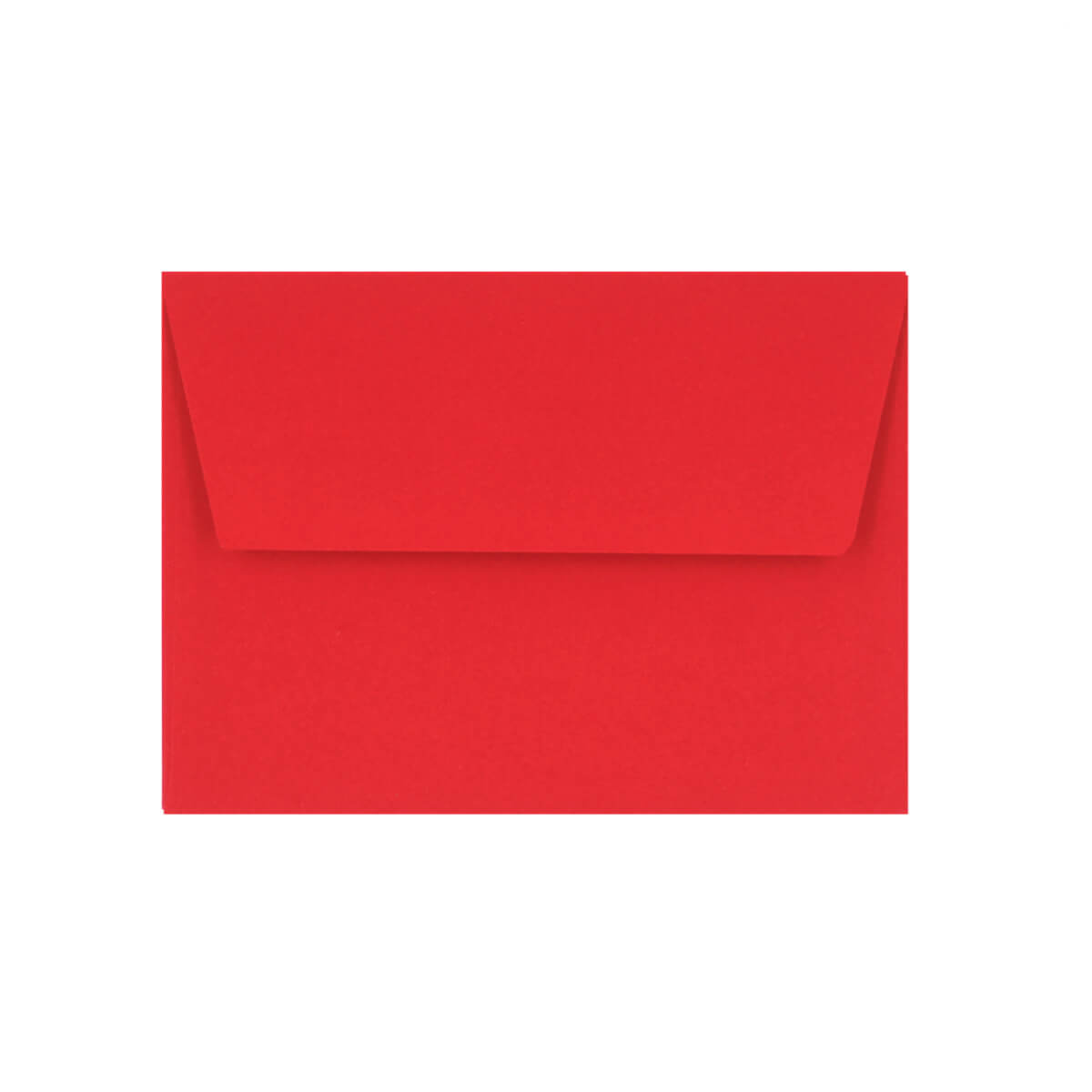 C7 BRIGHT RED PEEL AND SEAL ENVELOPES 120GSM