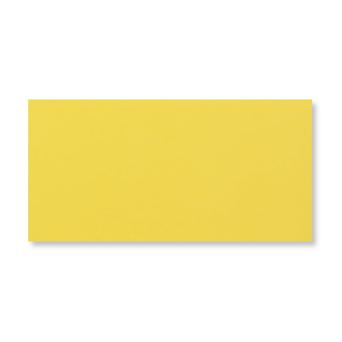 DL MID YELLOW PEEL AND SEAL ENVELOPES