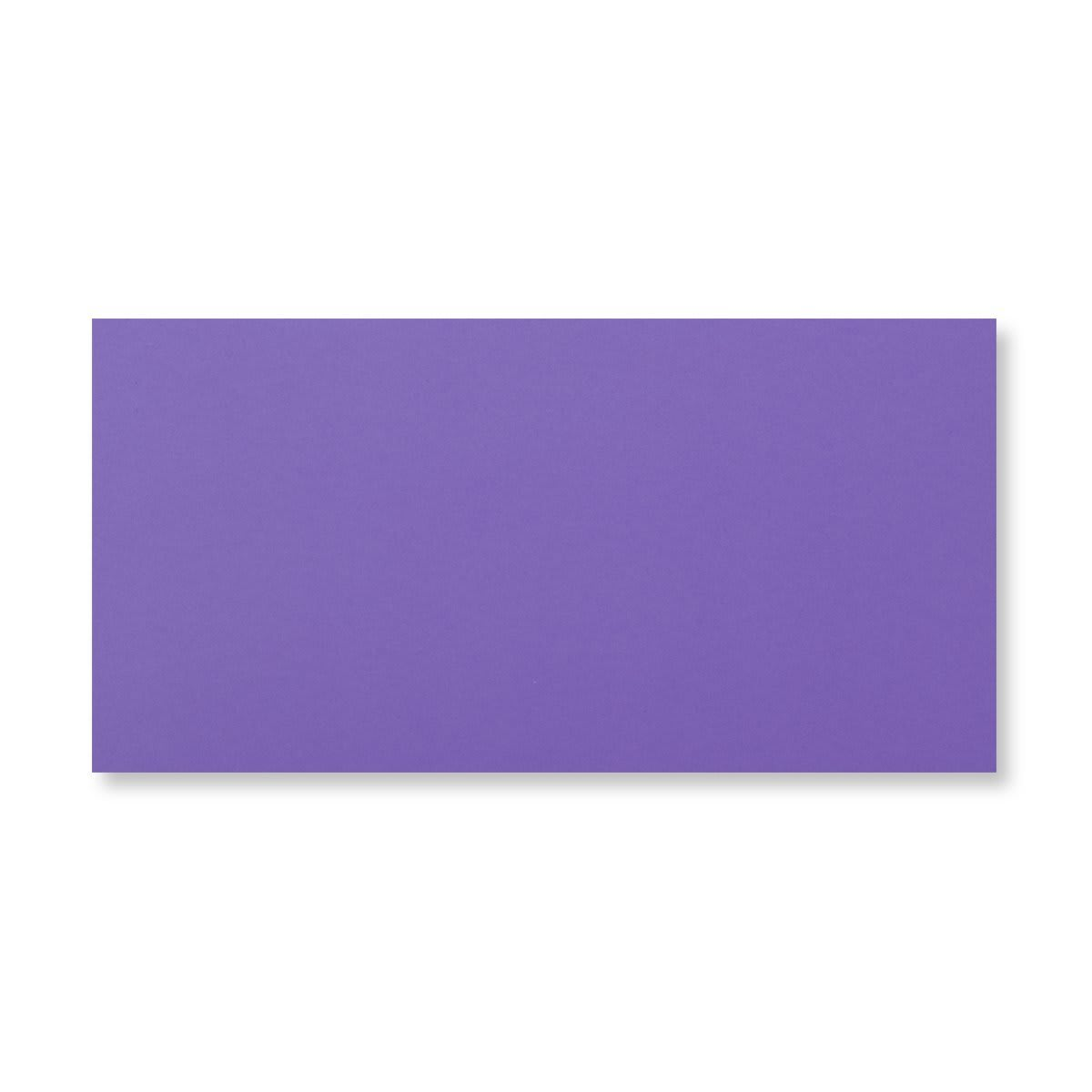 DL PURPLE PEEL AND SEAL ENVELOPES