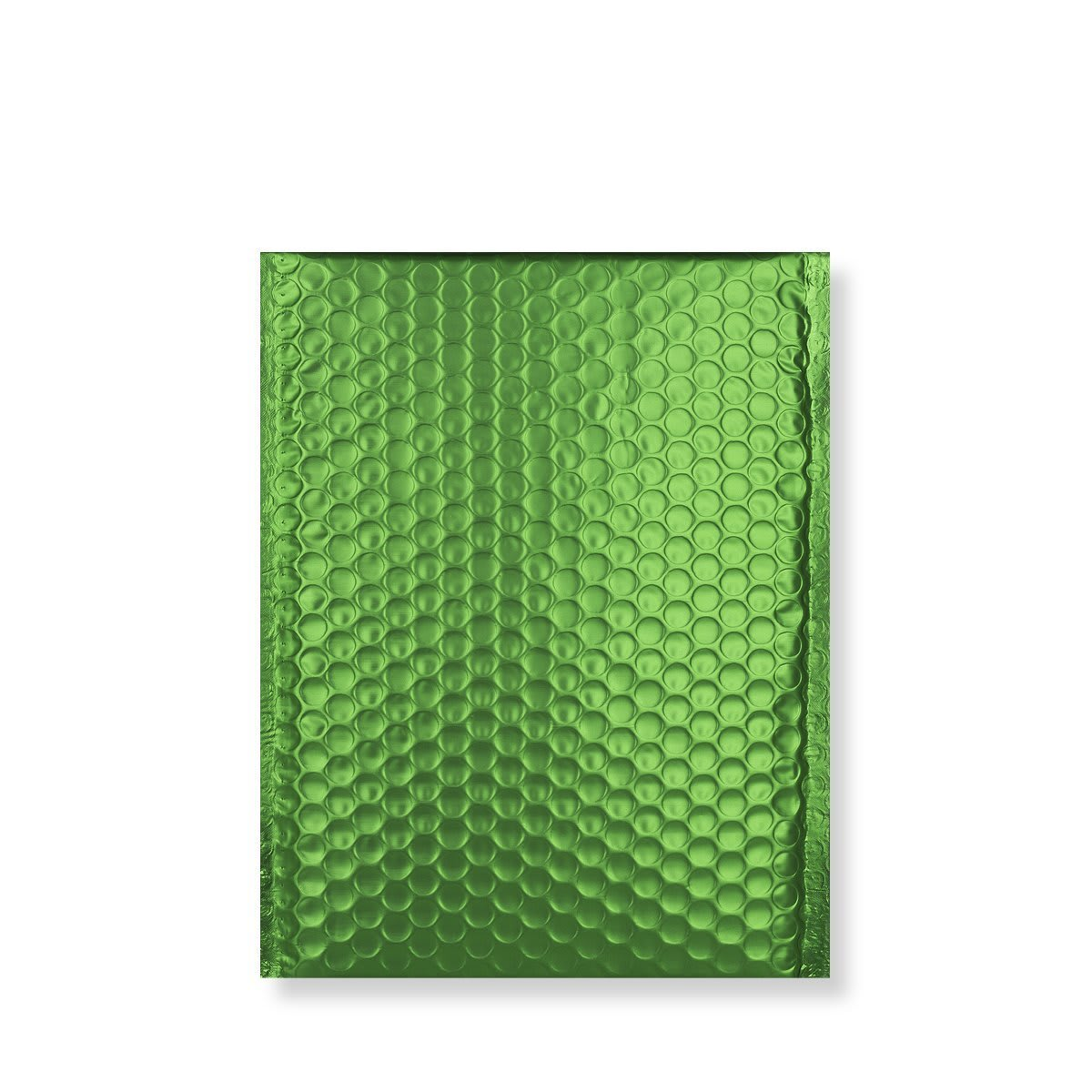 C5 + MATT METALLIC GREEN PADDED ENVELOPES (250 x 180MM)