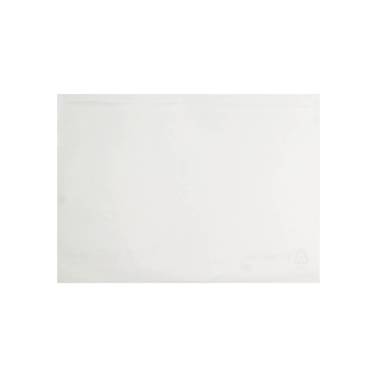 C5 RECYCLABLE PAPER DOCUMENTS ENCLOSED WALLETS (229 x 162mm)