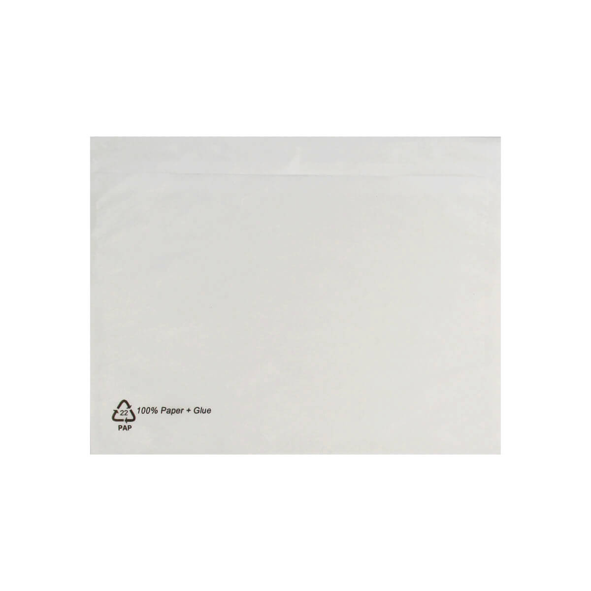 C7 RECYCLABLE PAPER DOCUMENTS ENCLOSED WALLETS (82 x 113mm)