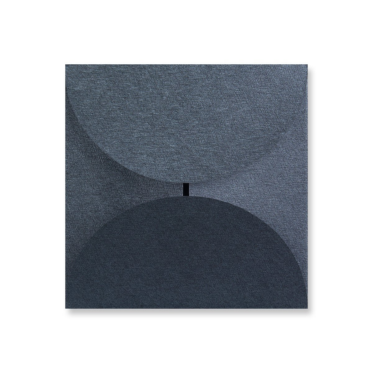 145 x 145mm MID GREY POUCHETTES