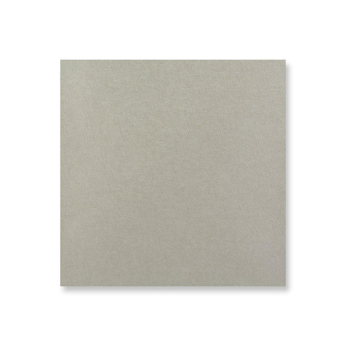 145 x 145mm SILVER GREY POUCHETTES
