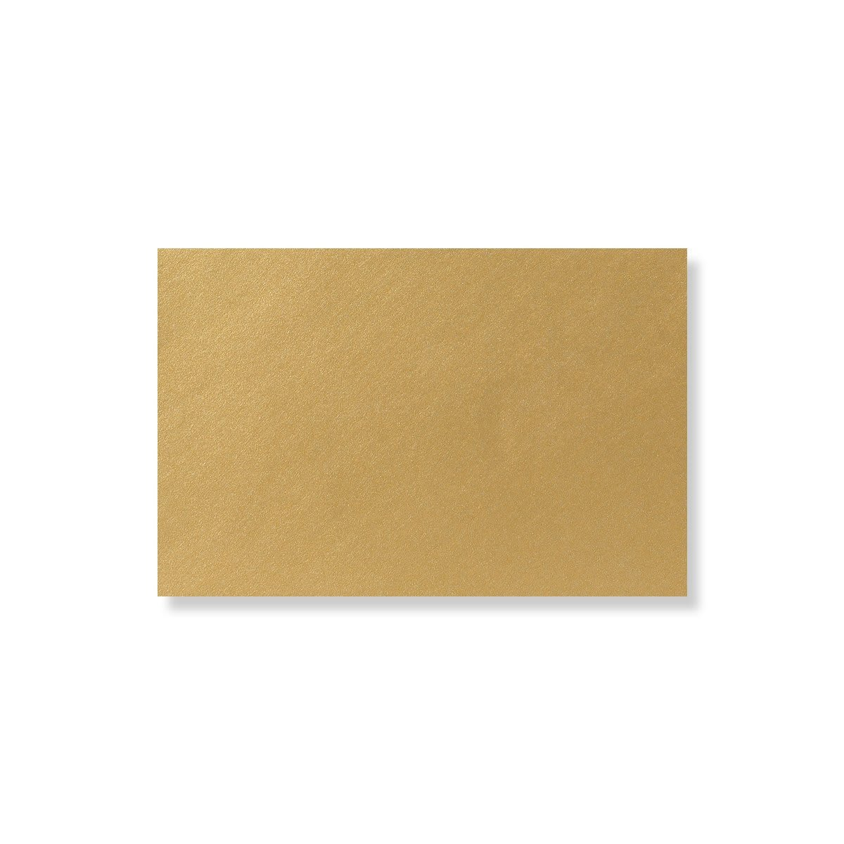 62 x 94MM GOLD PEARLESCENT ENVELOPES