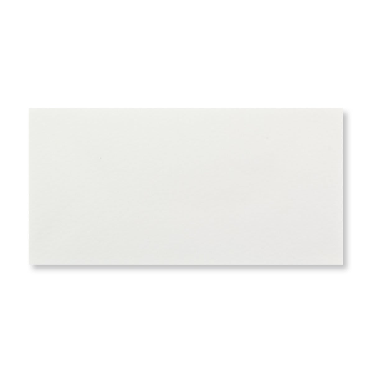 DL WHITE HAMMER EFFECT ENVELOPES
