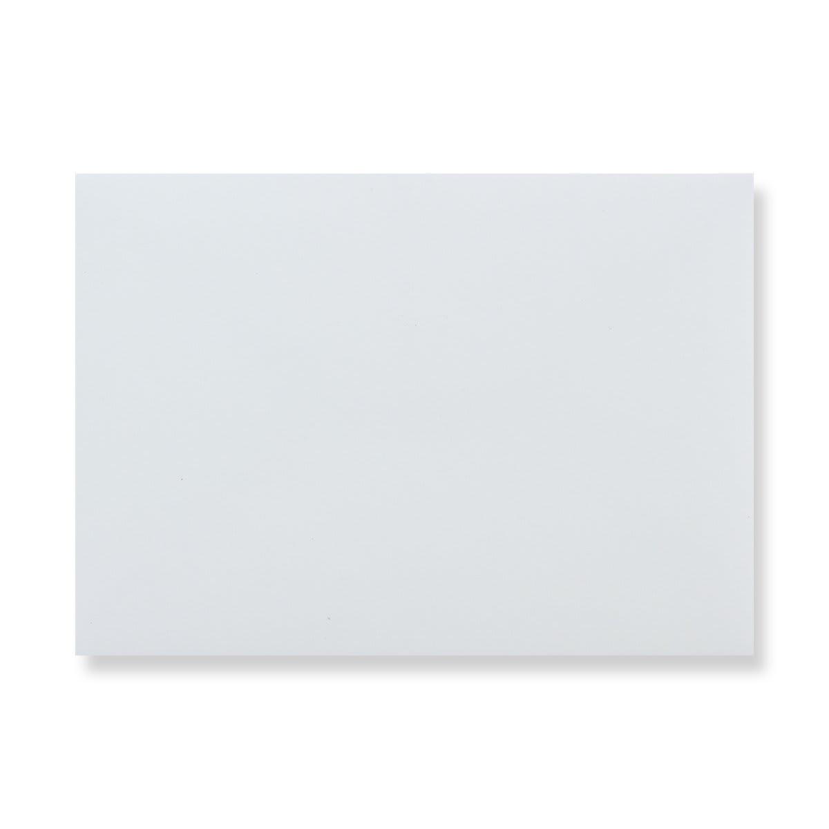 RECYCLED WHITE 125 x 175 mm ENVELOPES