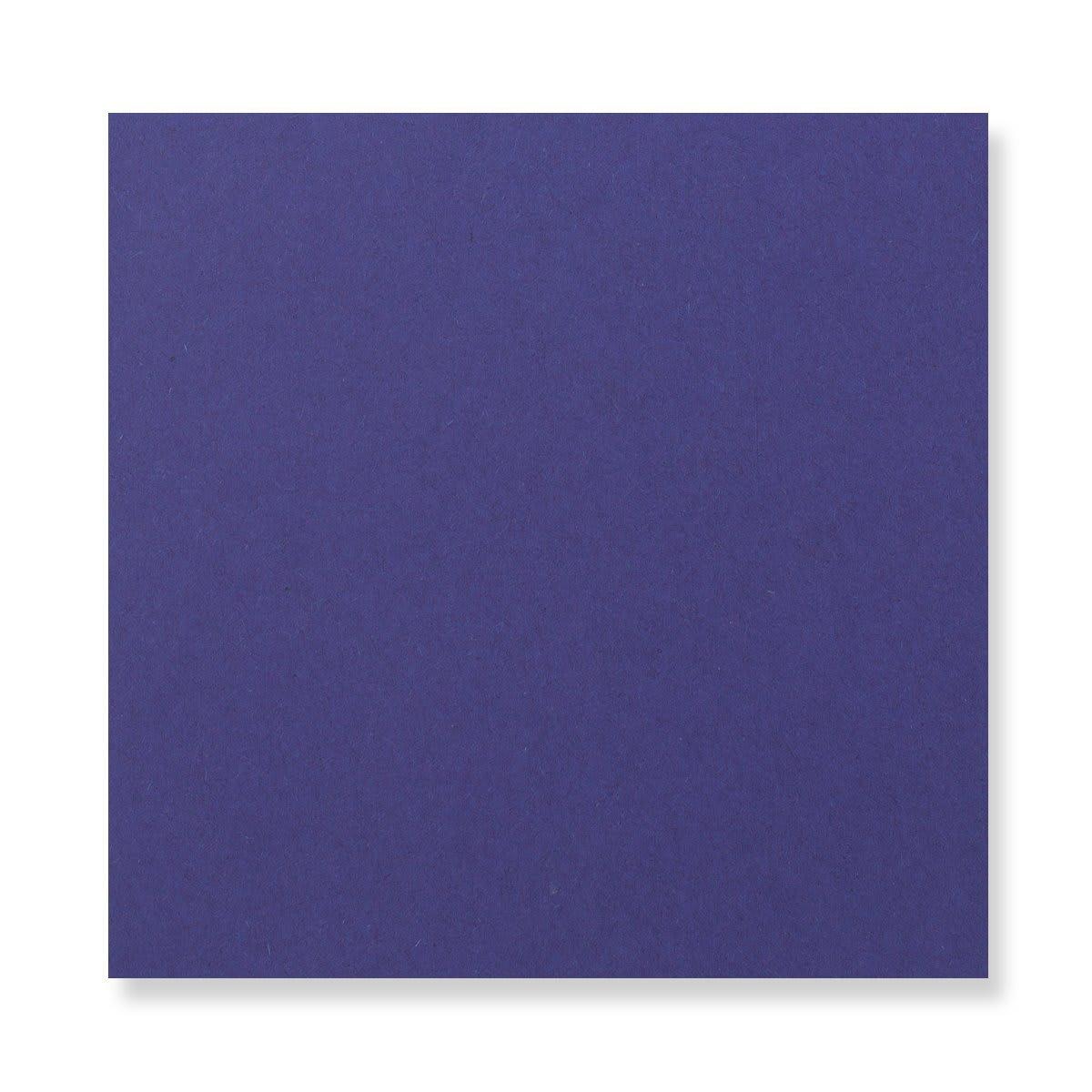 85 x 85mm NAVY BLUE MINI CD ENVELOPES