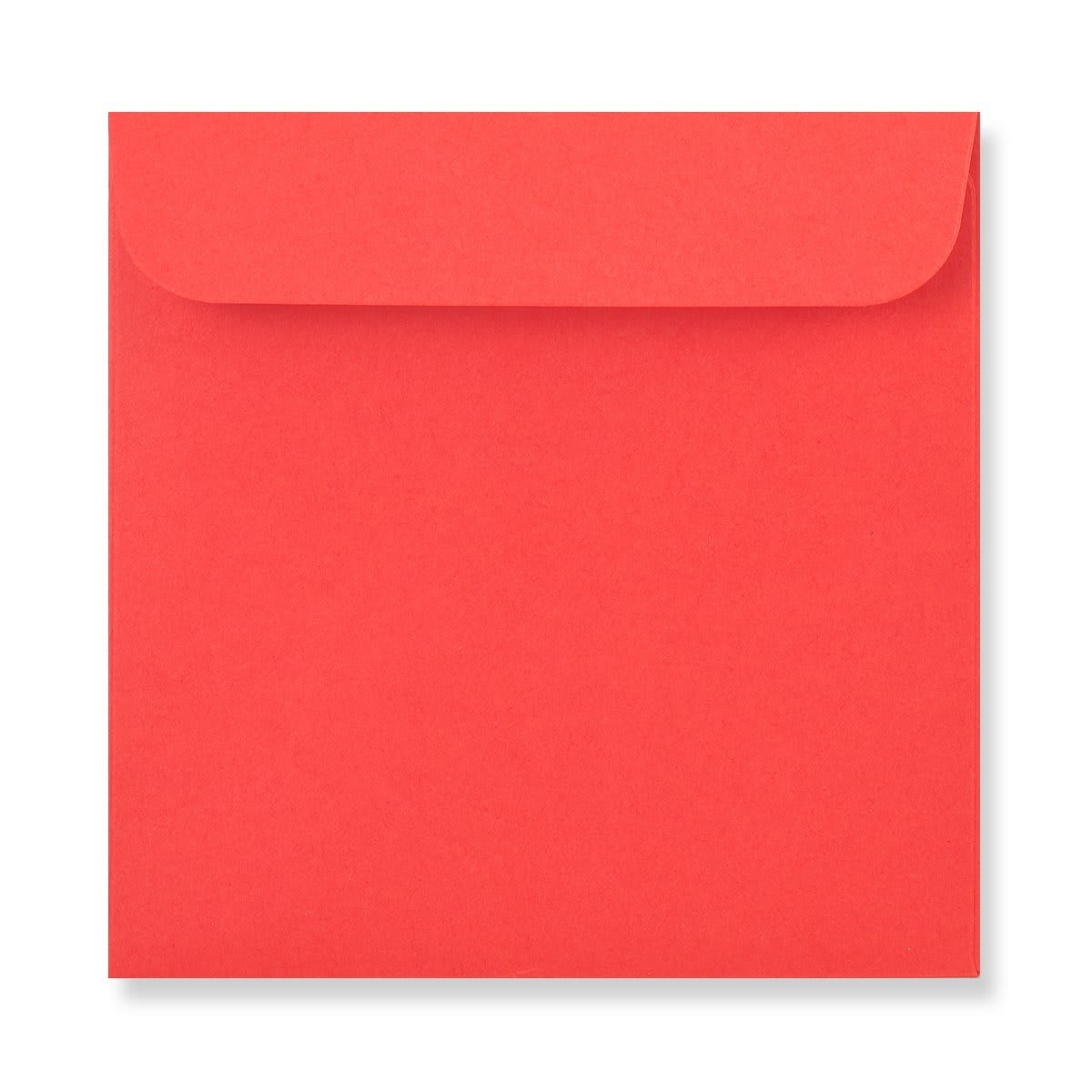 85 x 85mm RED MINI CD ENVELOPES