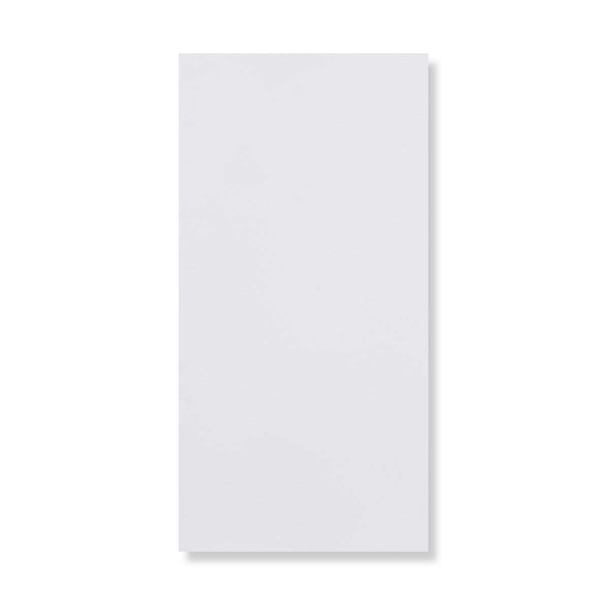 DL WHITE STRING & WASHER ENVELOPES 180GSM