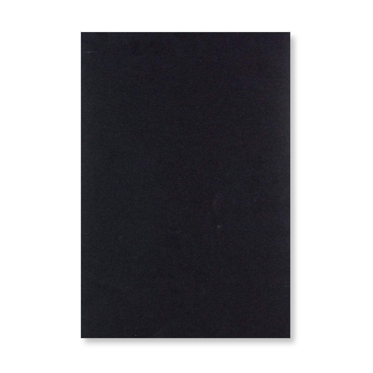 C5 BLACK STRING & WASHER ENVELOPES 180GSM
