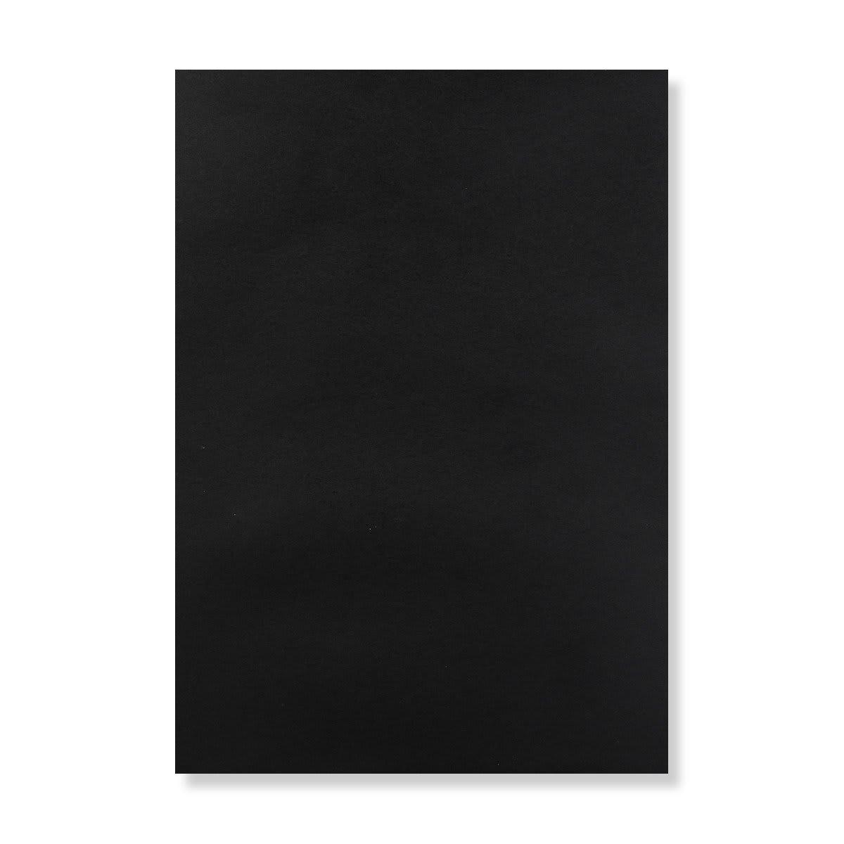 C4 BLACK STRING & WASHER ENVELOPES 180GSM