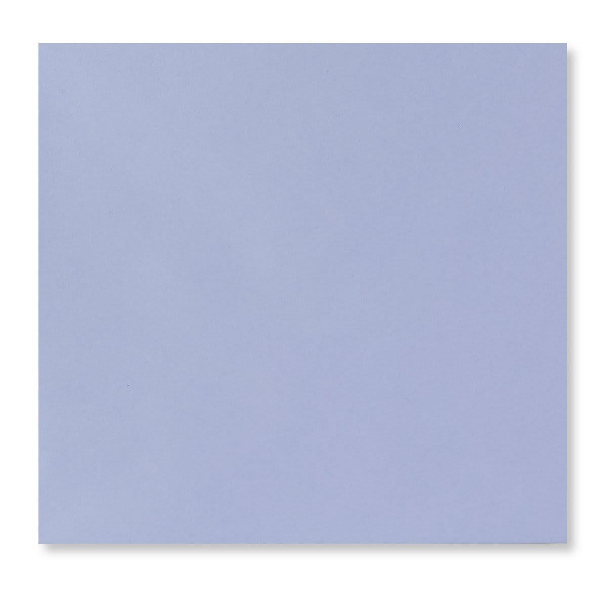 WEDGWOOD BLUE 155mm SQUARE ENVELOPES