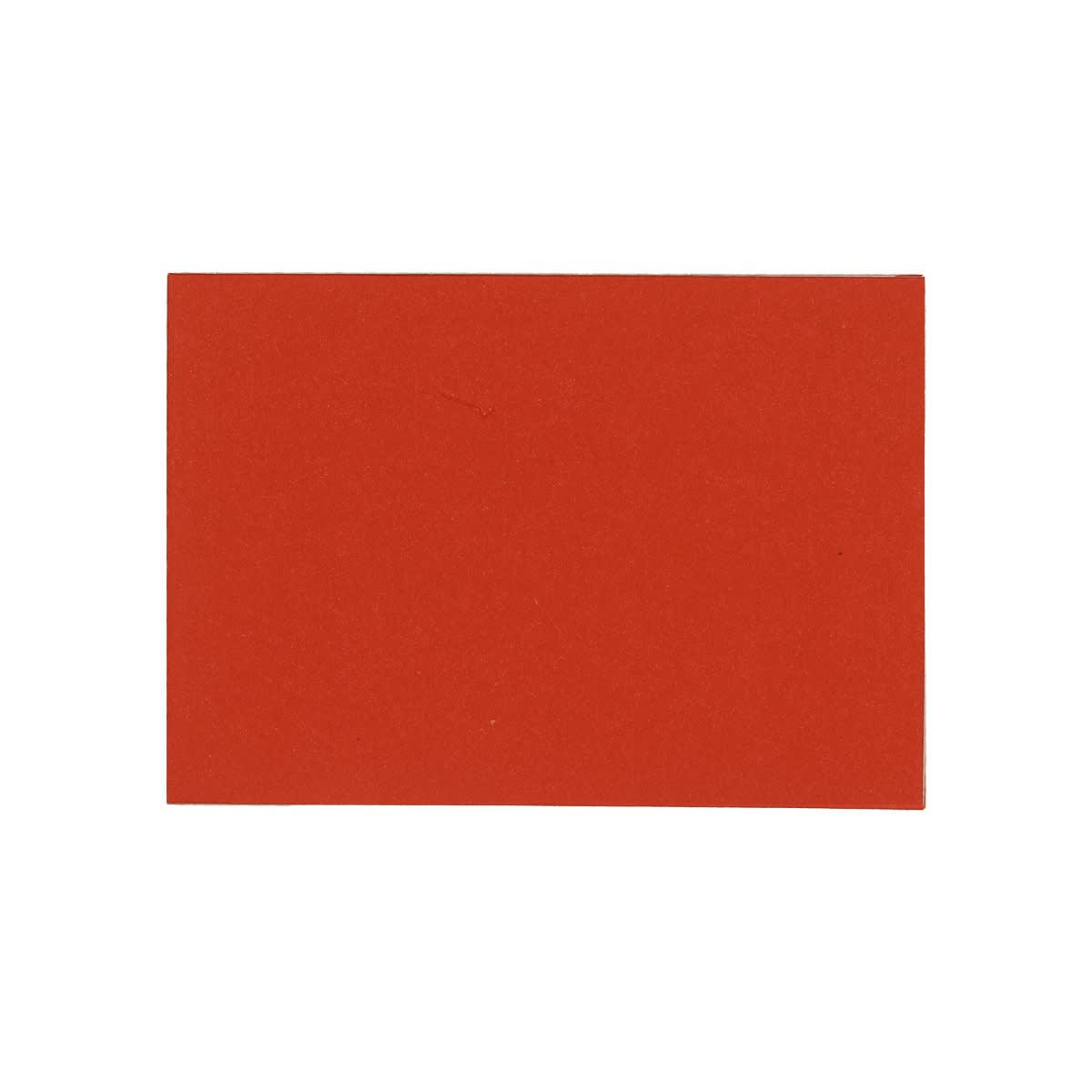 RED 70 x 100mm PEEL & SEAL ENVELOPES (i2)