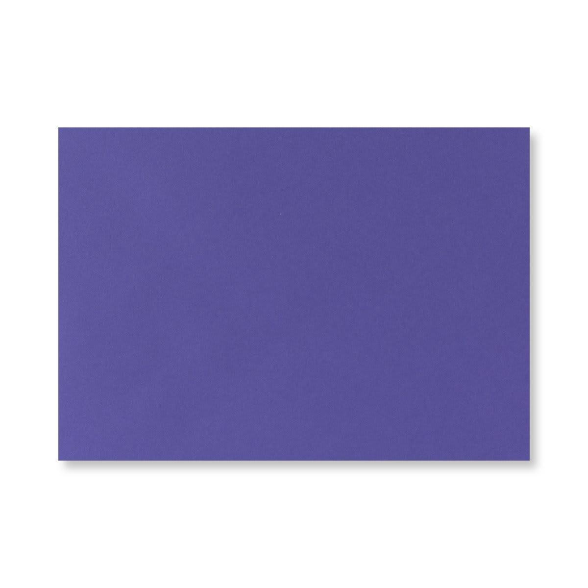 IRIS BLUE 133 x 184 mm ENVELOPES (i8)