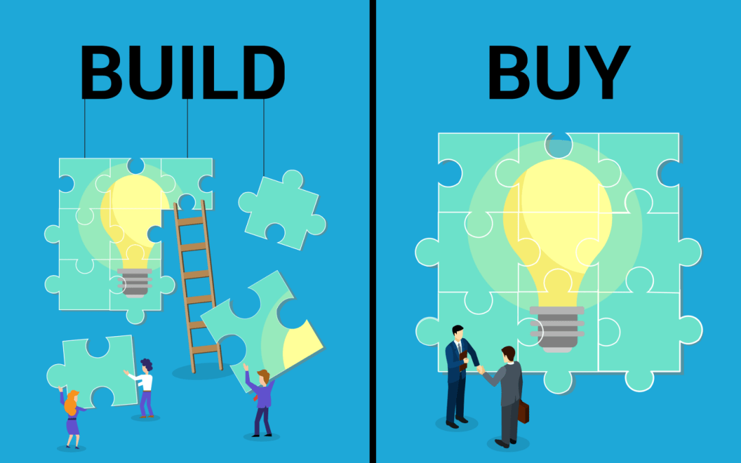 Build Your Own OTT Business or Partner with SaaS
