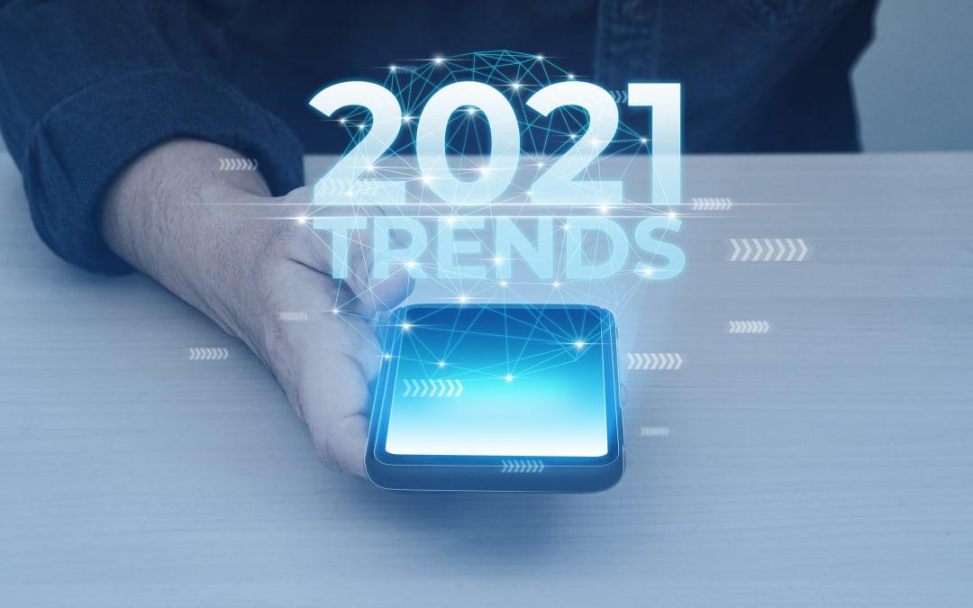 4 Key Media Entertainment & OTT Trends for 2021