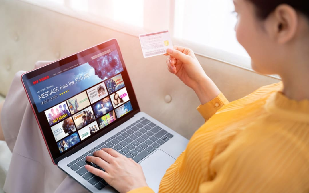 The Alchemy of Turning Content into Cash on Video Streaming Platforms