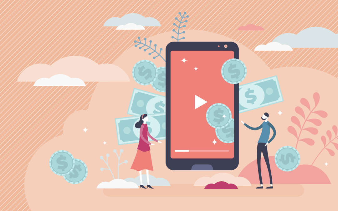 Video Monetization — How to Earn Revenue from Your Videos?