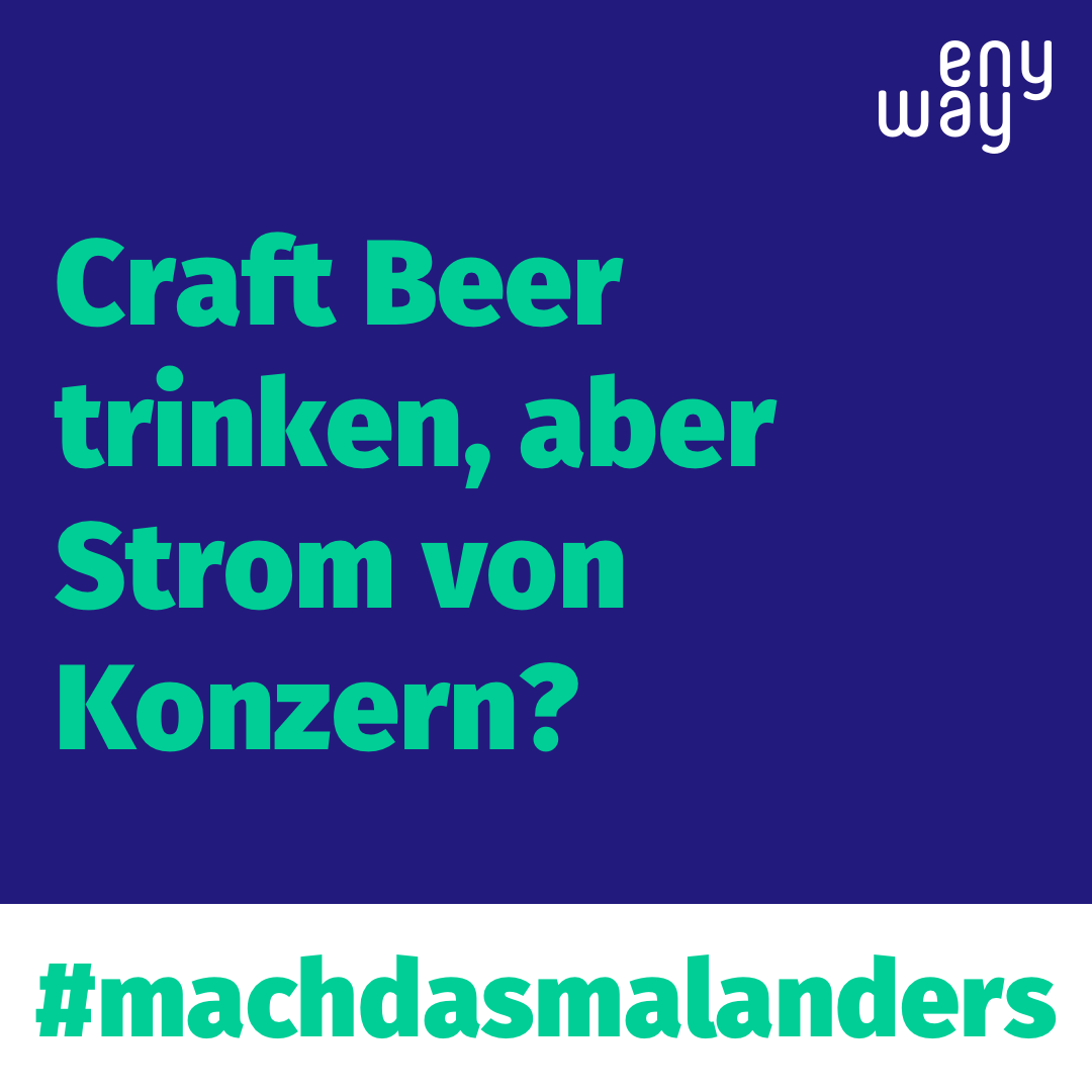 change craft beer konzern