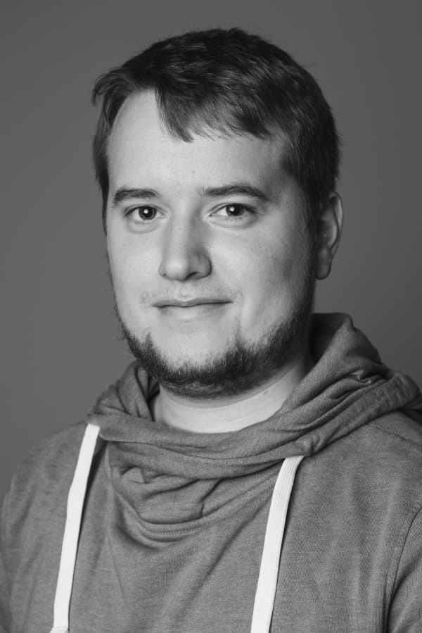 Lukas Wilkes, Softwareentwickler bei enyway